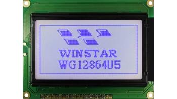WG12864U3/U5