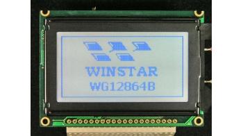 WG12864B