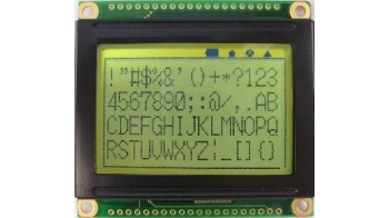 WG12864E/EP1