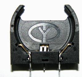 Battery Holder 8