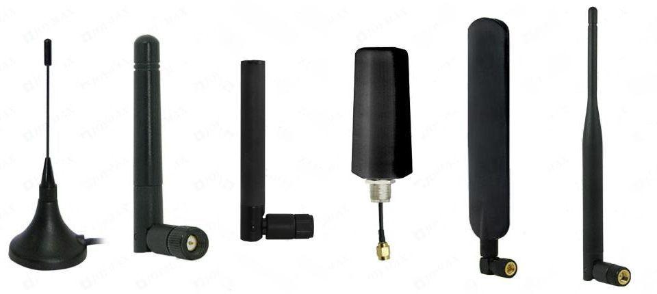 920MHz 特定小電力無線対応アンテナ