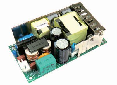 HBU100 医療機器用オープンフレーム電源
