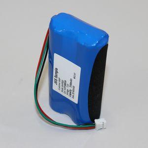 バッテリー標準品パック(7.2V 3300mAh)