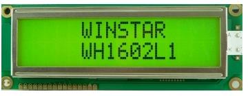 WH1602L1