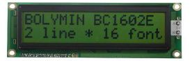 BC1602E