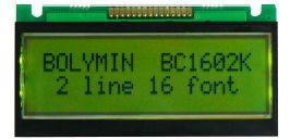 BC1602K