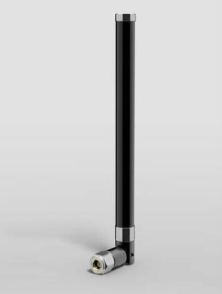 MERFA-S26-W18-B-920 防水、可倒式アンテナ