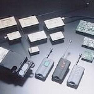 無線モジュール/産業機器リモコン