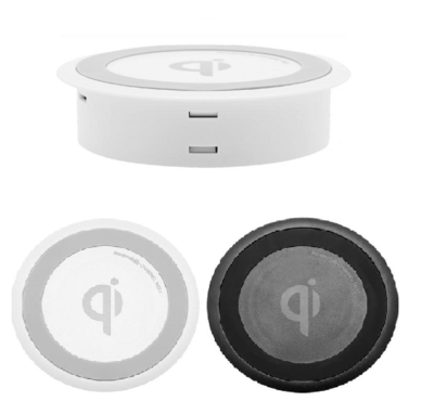 内蔵型 ワイヤレス充電器