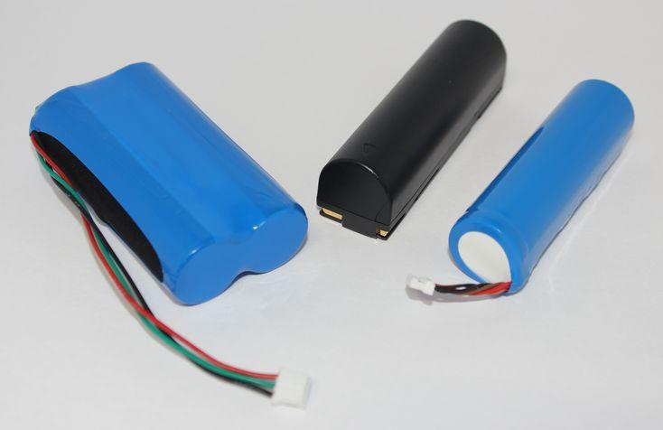 医療クラスⅢ(薬機法)まで対応可能な医療機器向けリチウムイオンバッテリー